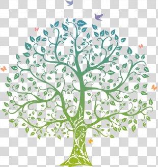 Tree Of Life Clip Art - Tree Of Life Arvore Da PNG