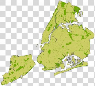 New York City Department Of Parks And Recreation Urban Park Map New York City Parks Enforcement Patrol - New York City Map PNG