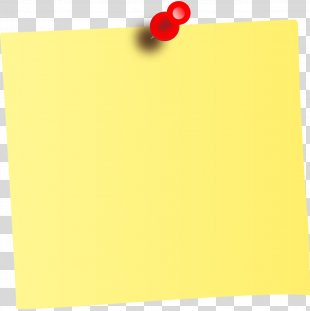 Post-it Note Paper Clip Art - Note PNG