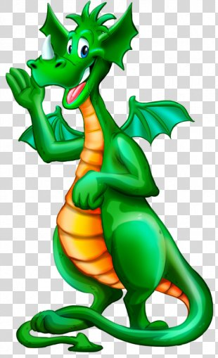 Kids Castle Child Dragon Drawing Clip Art - Dragon Kids PNG