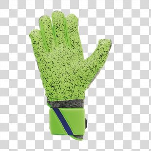 Glove Goalkeeper Guante De Guardameta Uhlsport Football - Goalkeeper Glove PNG
