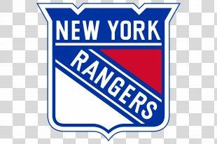 New York Rangers National Hockey League New York Islanders Madison Square Garden Philadelphia Flyers - New York PNG