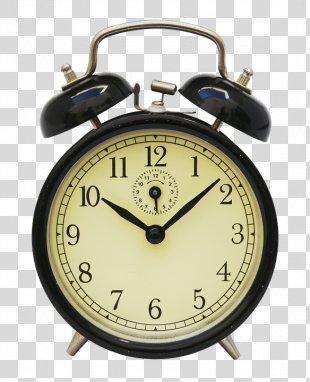 Alarm Clock Stock Photography Florn - Alarm Clock Decoration PNG