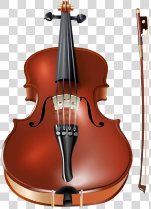 Violin String Instruments Viola Musical Instruments Clip Art - Violin PNG