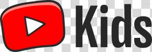 YouTube Kids Logo PNG