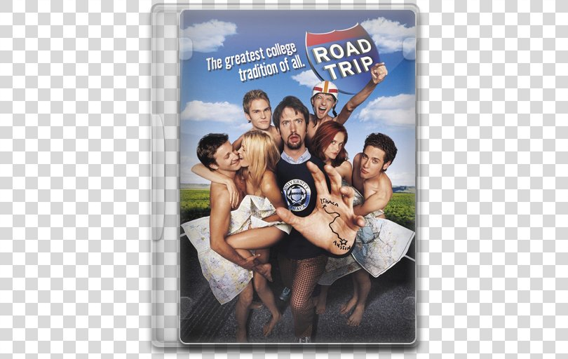 Film Road Trip Cinema Scary Movie Comedy PNG