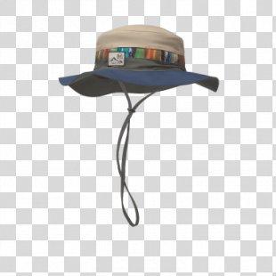 Cap Bucket Hat Boonie Hat Headgear - Cap PNG