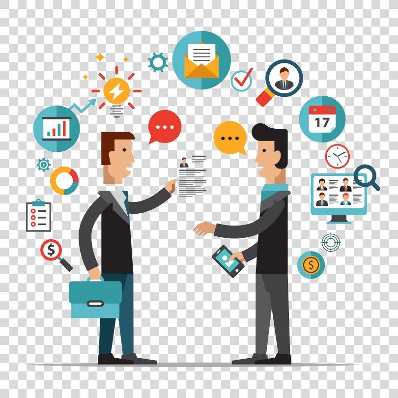 Human Resource Management Payroll, Business PNG