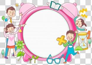 Alarm Clock Siren Clip Art - Alarm Clock, Kid PNG