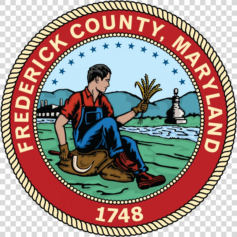 Frederick County Department Of Social Services Organization Government County Executive, Harbor Seal PNG