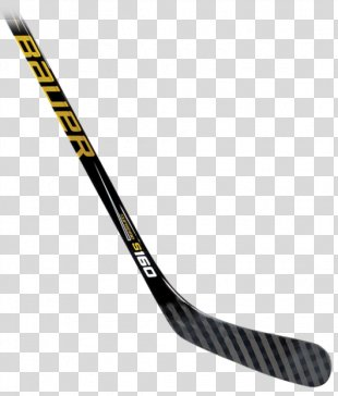 Hockey Sticks Bauer Hockey Ice Hockey Stick Ice Hockey Equipment - Hockey PNG
