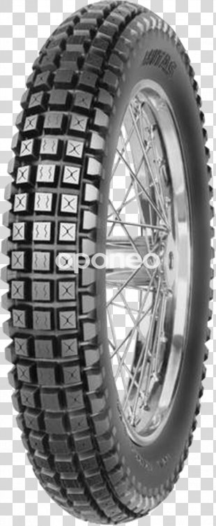 Motorcycle Tires Scooter Dual-sport Motorcycle - Motorcycle PNG