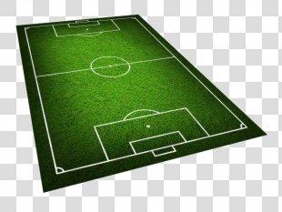 Artificial Turf Football Pitch Stadium - Football Field PNG