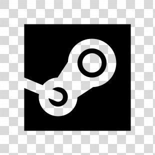 Steam Logo Symbol - Steam PNG