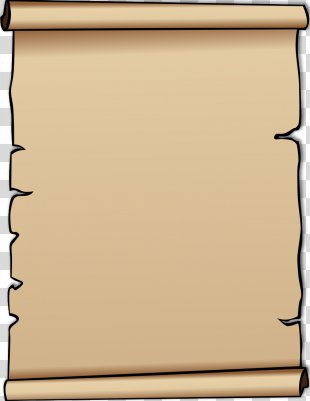 Scroll Clip Art - Scroll Paper Cliparts PNG