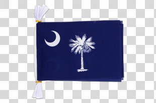 Flag Of South Carolina State Flag Columbia Annin & Co. - Flag PNG