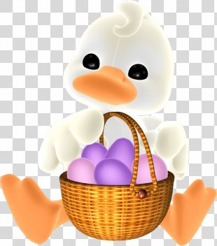 Easter Bunny Red Easter Egg Easter Customs - Easter PNG