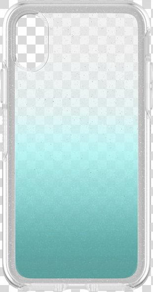 IPhone X OtterBox Symmetry Series Clear Case For IPhone 6/6s OtterBox Symmetry Clear シリーズ Smartphone - Iphone X PNG