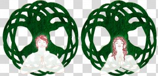 Tree Of Life Celts Symbol - Celtic Tree Of Life PNG