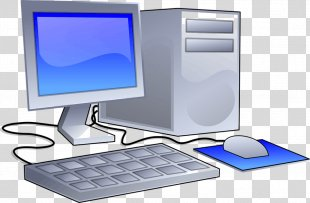 Computer Keyboard Download Clip Art - Computer PNG