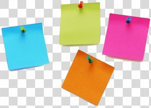 Post-it Note Paper - Sticky Note PNG