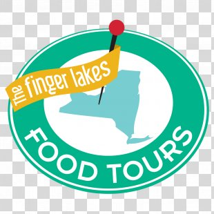 Finger Lakes Food Tours Sonnenberg Gardens Logo TWISTED RAIL BREWING COMPANY - Finger Food PNG