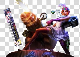 League Of Legends Champions Korea Edward Gaming Riot Games Video Game - Games PNG