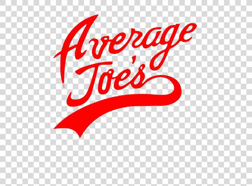 Logo Brand Sticker Average Joe's Produce PNG