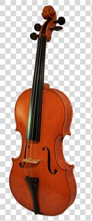 Violin Cello Musical Instrument - Violin PNG