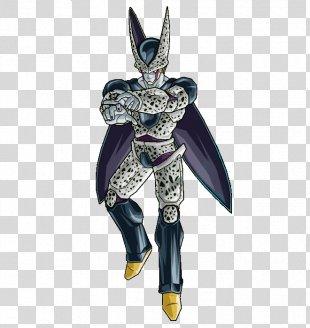 Cell Dragon Ball Z: Ultimate Tenkaichi Goku Gohan Majin Buu - Goku PNG