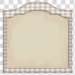 Picture Frames Digital Scrapbooking Paper Clip Art - Paper Ribbon PNG