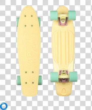 Skateboard ABEC Scale Cruiser Artikel Penny Board - Skateboard PNG