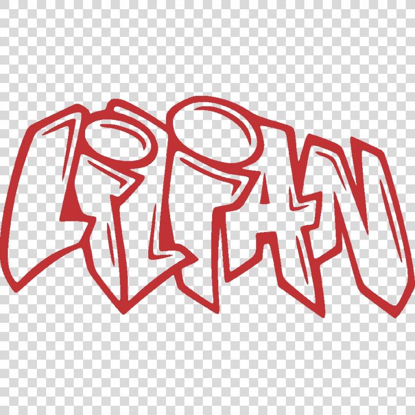Graffiti Sticker Tag Painting Aerosol Paint, Creative Graffiti PNG