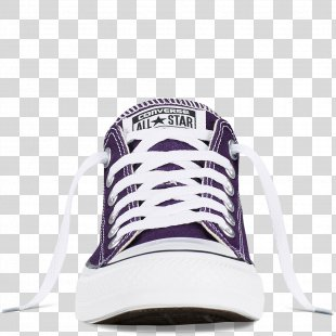Converse Chuck Taylor All-Stars High-top Sneakers Shoe - Stars Colors PNG