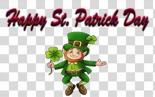 Saint Patrick's Day 17 March Drawing Leprechaun Traps - Saint Patrick's Day PNG