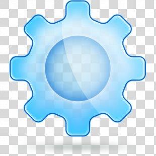 Gear Icon Design - Gear PNG