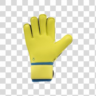 Cycling Glove Uhlsport Guante De Guardameta Sporting Goods - Goalkeeper Gloves PNG