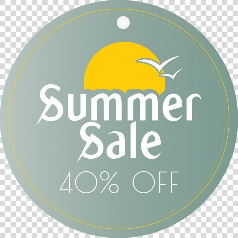 Summer Sale PNG