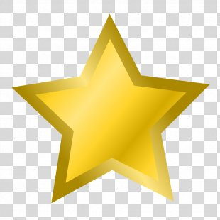 Star Gold Stock.xchng Clip Art - Light Star Cliparts PNG