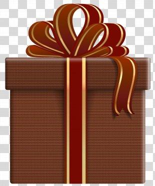 Box Gift Paper Clip Art - Gift Box Clip Art Image PNG