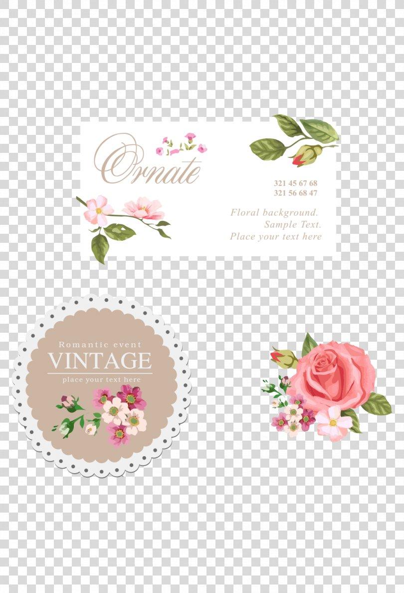 Wedding Invitation Facebook Facial, Wedding Invitation Vector Material PNG, Free Download