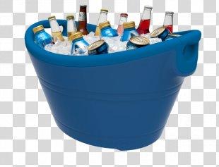Igloo Party Bucket Cooler Igloo Party Bar - Igloo PNG