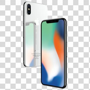 IPhone 8 Plus IPhone X T-Mobile US, Inc. Apple - Iphone X PNG