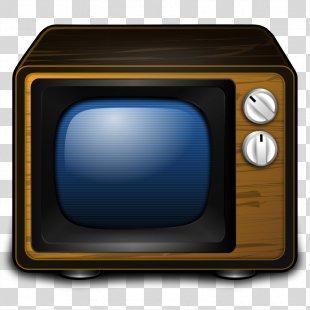 Television Vintage TV Clip Art - Tv PNG