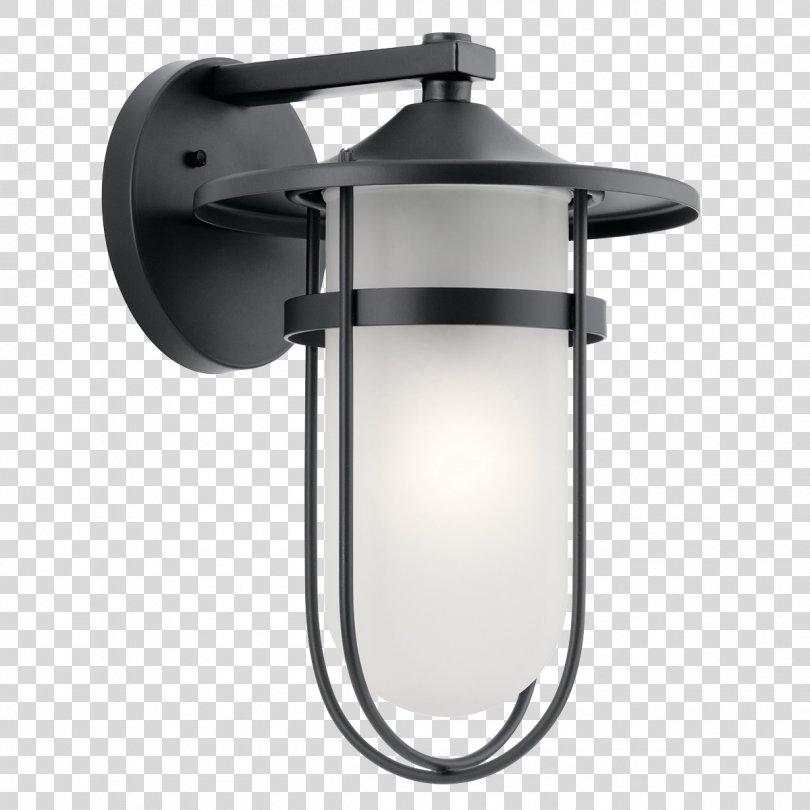 Landscape Lighting Sconce Light Fixture, Outdoor Lights PNG