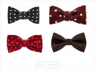 Bow Tie Necktie Scarf Cummerbund Clip-on Tie - Tie PNG