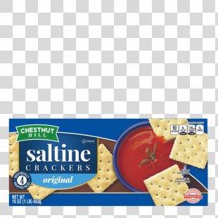 Ritz Crackers Flavor By Bob Holmes, Jonathan Yen (narrator) (9781515966647) Product - Saltine Crackers PNG