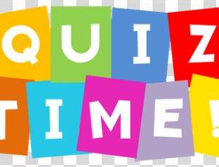 Quiz Clip Art Image Question - QUIZ PNG