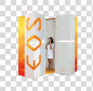 EOS Imaging Medical Imaging Orthopedic Surgery X-ray - X-ray PNG