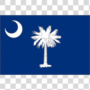 Flag Of South Carolina Inman Flag Of The United States State Flag - Flag PNG